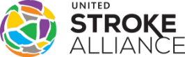 united stroke alliance logo